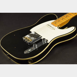 Fender Custom Shop Custom Built 50s Super Faded Telecaster Custom Journeyman Relic 【御茶ノ水FINEST_GUITARS】