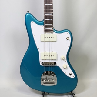 Fender Made in Japan 2019 Limited Collection Jazzmaster® Rosewood Fingerboard Ocean Turquoise Metallic