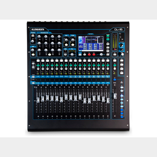 ALLEN & HEATH Qu-16 Crome Edition [QU-16C]