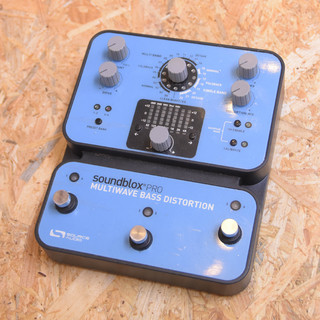 Source AudioSA141 Multiwave Bass Distortion