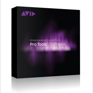 AvidPro Tools Annual Upgrade Plan Reinstatement 【ProToolsライセンス再加入版】
