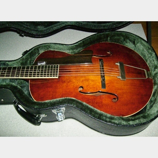 Eastman T-3F Mahogany / A.Red