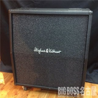 Hughes&Kettner CC412WA SLANTED