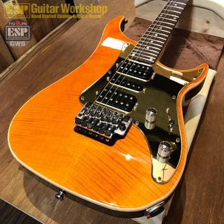 Vigier Guitars Excalibur Custom HSH 【Gold/Rose】