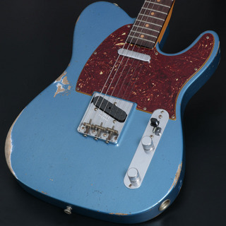 Fender Custom Shop Custom Build 1961 Telecaster Relic Aged Lake Placid Blue 【御茶ノ水FINEST_GUITARS】