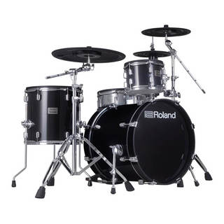 Roland V-Drums Acoustic Design Series VAD503 + KD-200-MS