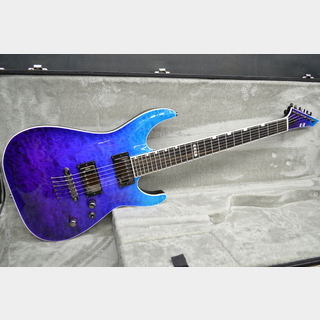 E-II HORIZON NT-II EMG Blue-Purple Gradation