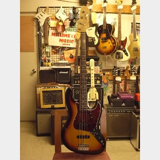 Fender MADE IN JAPAN 2018 LIMITED COLLECTION 60s JAZZ BASS