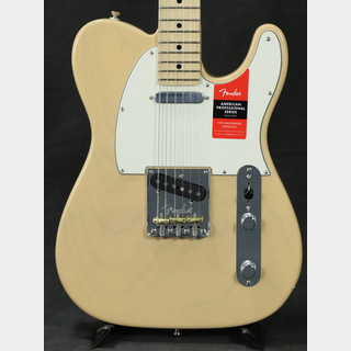 Fender Limited Edition Lightweight Ash American Professional Telecaster Honey Blonde Maple 【梅田店】