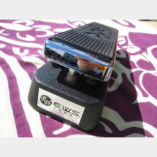 EWS&VOX WAH MOD Point-To-Point