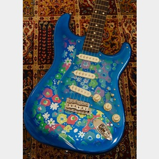 Fender Japan Made in Japan TBlue Flowerraditional  '60s Stratcaster
