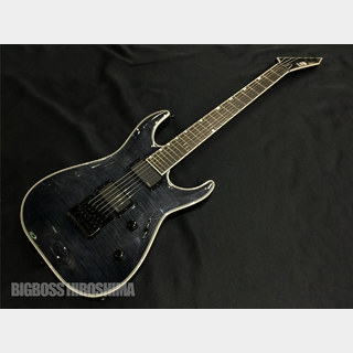 LTD MH-1000 EVERTUNE FM See Thru Black