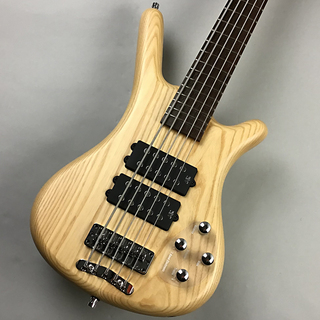 Warwick RB CORVETTE $$ 5 ACT OFCNS