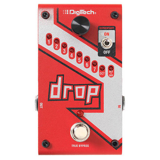 DigiTech Drop 【特価】