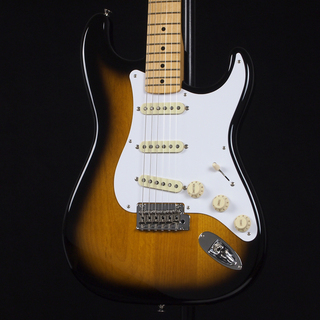 Fender Made in Japan Hybrid 50s Stratocaster Maple Tobacco Burst