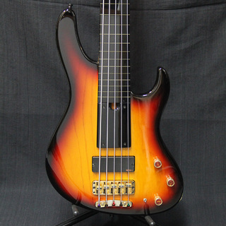 Crews Maniac SoundJackson 5 Sunburst EMG-X MOD