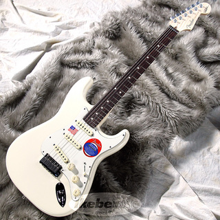 Fender Jeff Beck Stratocaster (Olympic White)