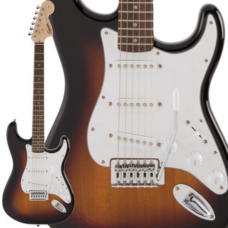 Squier by Fender FSR Affinity Series 3-Color Sunburst