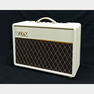 VOX AC10C1-CB Limited Edition Cream Bronco【アウトレット特価】