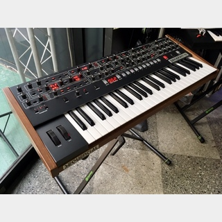 Sequential (Dave Smith instruments) Prophet-6 ◆展示特価品!【ローン分割手数料0%(24回迄)】