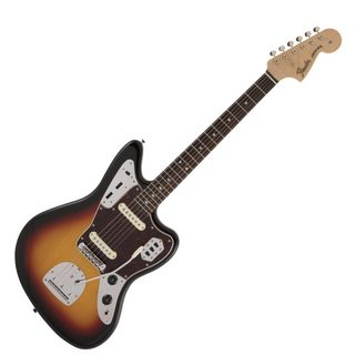 FenderMade in Japan Traditional 60s Jaguar RW 3TS エレキギター