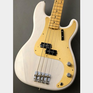 Fender【48回無金利】 USA American Original '50s Precision Bass -White Blonde - 【NEW】