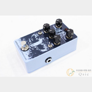 Old Blood Noise Endeavors Haunt Fuzz [QG829]
