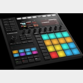 NATIVE INSTRUMENTS MASCHINE MK3【八王子店】