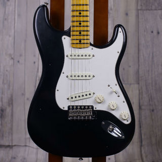 Fender Custom Shop JIMI HENDRIX VOODOO CHILD Stratocaster Journeyman Relic -Black- [VC0498]【3.56kg】