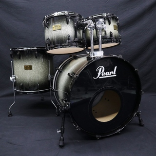 "PearlUSED Pearl Masters Custom Extra Maple Shell 22"",12"",13"",16"" お買い得品"