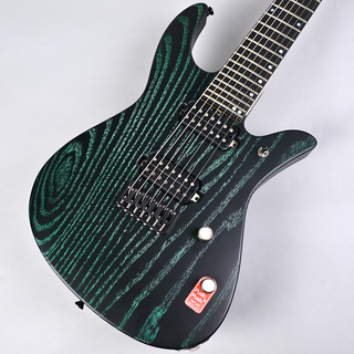 Crews Maniac Sound Solution R7 Ash Custom Green Knot