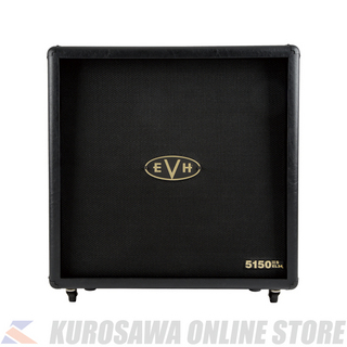 EVH 5150IIIS EL34 4x12 Cabinet -Black and Gold- (ご予約受付中)
