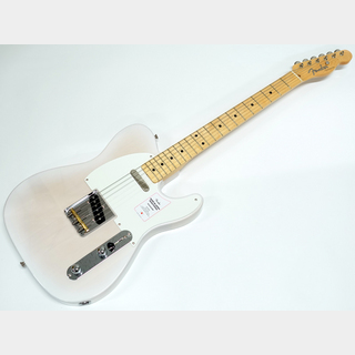 FenderMade in Japan Traditional 50s Telecaster White Blonde