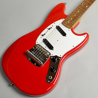 Fender MG69 RED