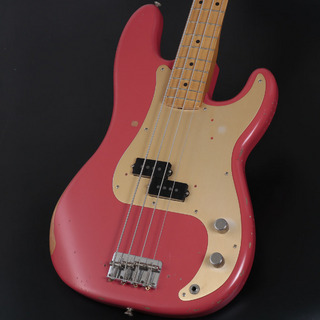 Fender Road Worn 50s Precision Bass  Fiesta Red 【御茶ノ水本店】