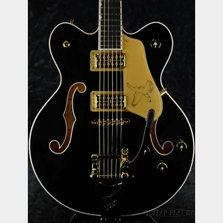 Gretsch 【お客様感謝祭】G6636T Players Edition Falcon Center Block Double-Cut Black