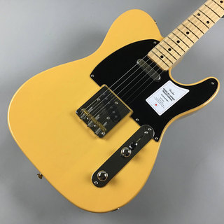 Fender MADE IN JAPAN TRADITIONAL 50S TELECASTER