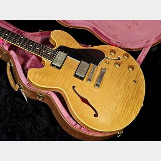 Gibson Memphis 2016 Hand Select 1959 ES-335TD Natural【週替わりセール!!】