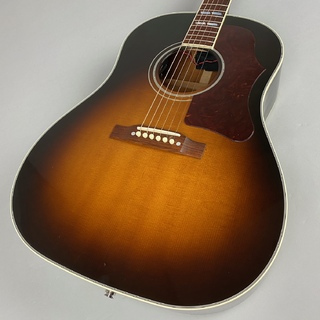Gibson southern jumbo historic collection