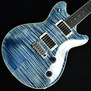 T's Guitars Arc-STD VS100N Trans Blue Denim S/N:051343C 【未展示品】