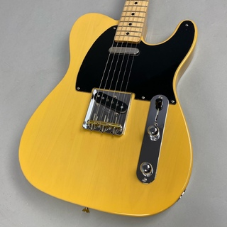 Fender Traditional 50s Telecaster Maple Fingerboard/Butterscotch Blonde