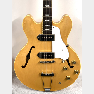 Epiphone Elitist 1965 CASINO NA (Made in Japan)【USED】