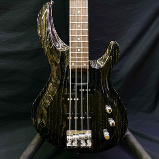 Aria Pro II IGB-LUX BKGL(Black/Gold Stained)