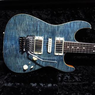 TOM ANDERSON Drop Top Short Jack's Blue with Binding 【スペシャルプライス!】