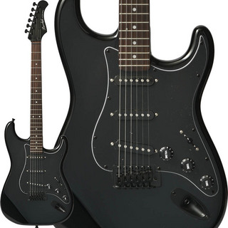 Bacchus Universe Series IKEBE ORIGINAL HST-ALL BLACK