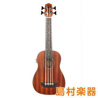 KALA UBASS-PSGR-FS ウクレレベース PASSENGER ACOUSTIC-ELECTRIC U BASS