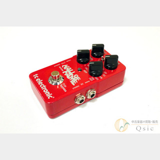 TC ELECTRONIC HALL OF FAME Reverb [UD398]