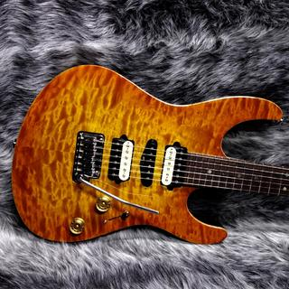 Suhr Modern Honey Burst 2012 【週替わりセール!】
