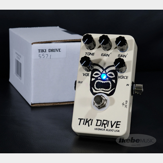 Hermida Audio Technology TIKI DRIVE