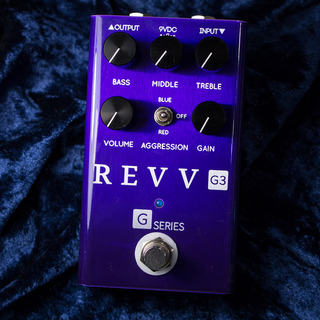 REVV AmplificationG3 PEDAL